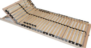 Tauro 22921 Pro 7-Zonen Lattenrost Test