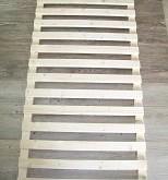 Lattenrost 70x140